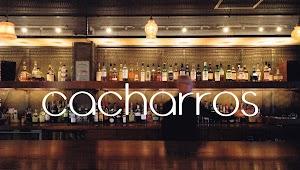 Cafe Bar カチャロス