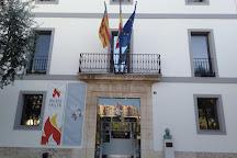 Museu Faller de Valencia, Valencia, Spain