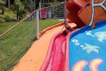 Parque Aquatico Arco-iris, Antonio Carlos, Brazil