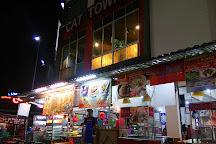 Cat Town, Seremban, Malaysia