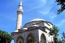 Firuzaga Mosque, Istanbul, Turkey