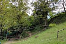 Parco Avventura Nahar, Arrone, Italy