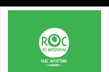 Roc de Massereau, Sommieres, France