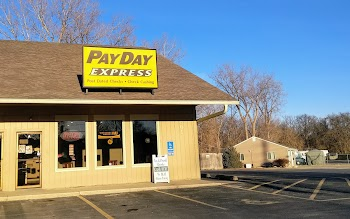 Payday Express Payday Loans Picture