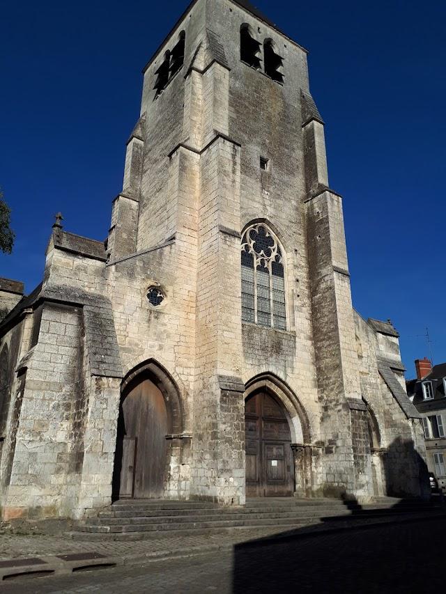 L'Hexagone 11 Rue des Trois Bourses à Bourges