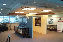 Evansville Wartime Museum, Evansville, United States