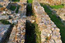 Domus di Tito Macro (ex Fondi Cossar), Aquileia, Italy