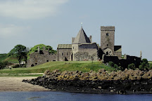 Inchcolm Abbey and Island, South Queensferry, United Kingdom