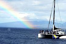 Makani Catamaran, Honolulu, United States