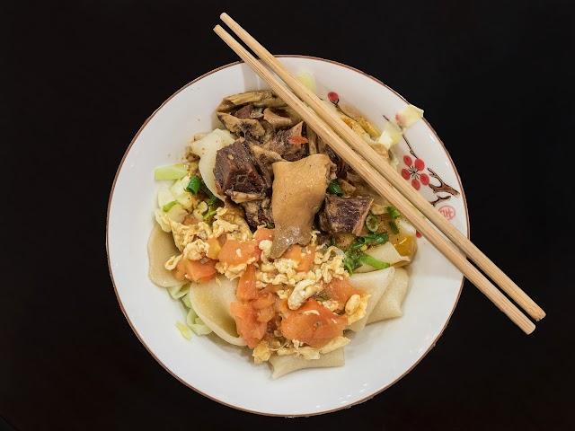 Restaurante Qiao Xiang 僑鄉美食館