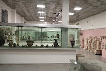 National Archaeological Museum, Tirana, Albania