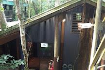 Daintree Discovery Centre, Cow Bay, Australia