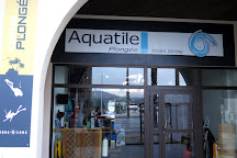 Aquatile Plongee, Argeles-sur-Mer, France