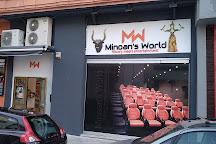 MINOAN'S WORLD, Chania Town, Greece