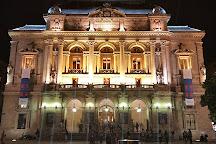 Theatre des Celestins, Lyon, France
