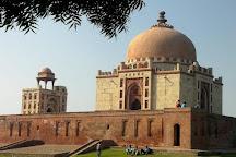 Tomb of Khwaza Khizr, Sonipat, India