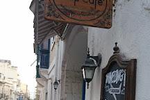 Soap Cafe, Sliema, Malta