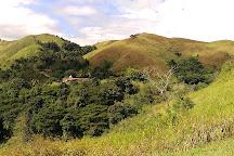 Tavuni Hill Fort, Sigatoka, Fiji