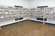 Kofu Fujimura Memorial Museum, Kofu, Japan