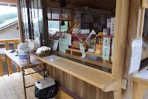 Suga Shrine, Unnan, Japan