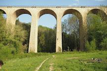 Viaduc des Fauvettes, Gometz-le-Chatel, France