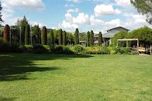Jardins des Martels, Giroussens, France