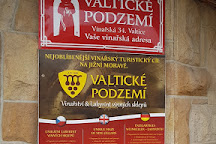 Valticke Podzemi, Valtice, Czech Republic