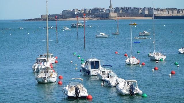 Port de Plaisance de Dinard