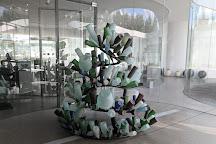 Glass Pavilion, Toledo, United States