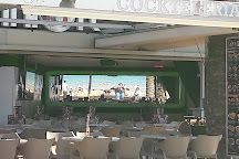 Koko Beach Club, Salou, Spain