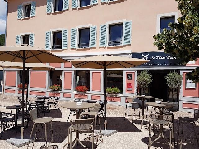 Le Place Neuve Hôtel Restaurant