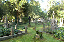 Bornstedter Friedhof, Potsdam, Germany