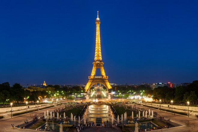 VIP Tours Paris, Paris, France