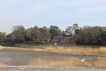 Yoshida Castle, Toyohashi, Japan