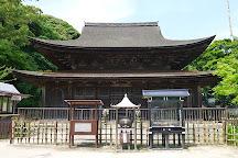 Kozanji Temple, Shimonoseki, Japan