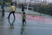 Erguvan Baris Parki, Istanbul, Turkey