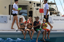 VOYAGE Charters, West End, British Virgin Islands
