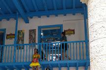 Palacio de la Artesania, Havana, Cuba