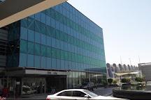 Zayed Sports City, Abu Dhabi, United Arab Emirates