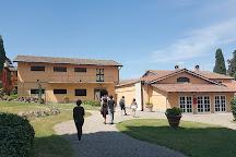 Franco Biondi Santi - Tenuta Greppo, Montalcino, Italy