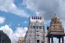 Sri Varadharaja Perumal Temple, Kanchipuram, India