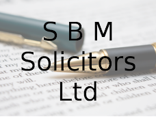 S B M Solicitors london