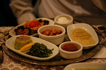 Sultana's Dinner and 1001 Nights Show, Istanbul, Turkey