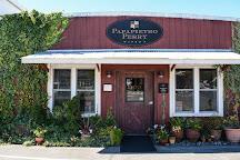 Papapietro Perry Winery, Healdsburg, United States