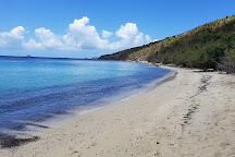 Carlos Rosario Beach, Culebra, Puerto Rico