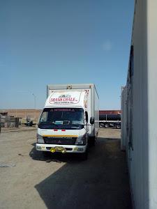 Freight transport company TRANS CHALE E.I.R.L 4