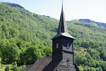 Flam Church, Flam, Norway