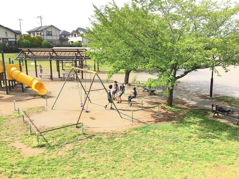 若萩の丘公園