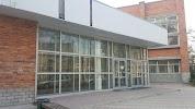 Спортивный комплекс Новосибирского государственного университета, улица Пирогова, дом 12/1 на фото Новосибирска