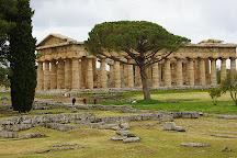 Paestum Ruins, Paestum, Italy